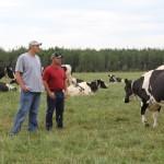 Dairy Grazing Apprentice