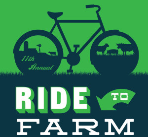 Link to Ride to Farm Website